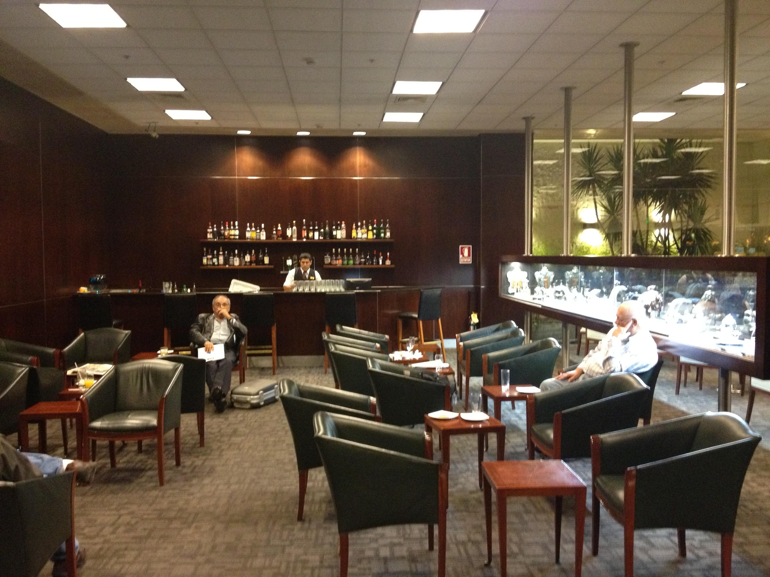 Sumaq Lounge Lima