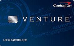 Capital One Venture 2