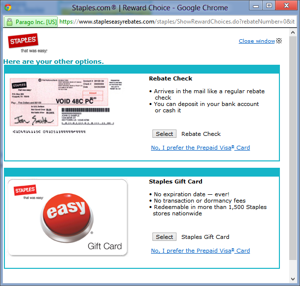 reward+card+balance. Staples Sites Print & Marketing Set your store and be able to check inventory and pick up at your local store. Opens a new window. View details. Staples Rewards. Create Account. Sign In. Sign Out. Connect with Staples Experts. Live Chat Have a question? Get an answer from a Staples .