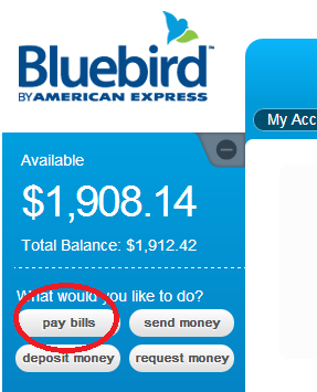 Pay Your Rent With Bluebird