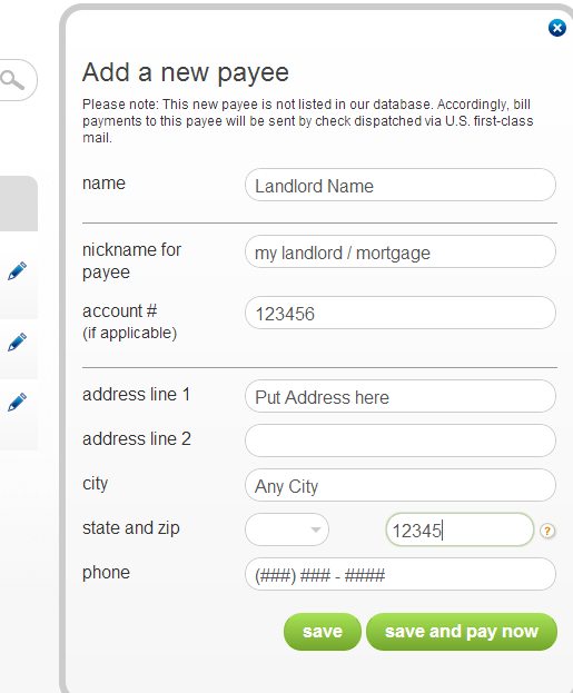 Pay Your Rent With Bluebird 2