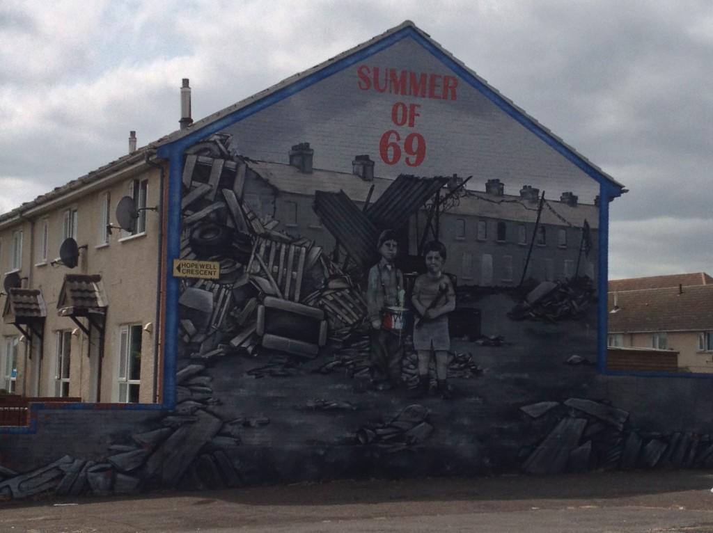 Belfast 6