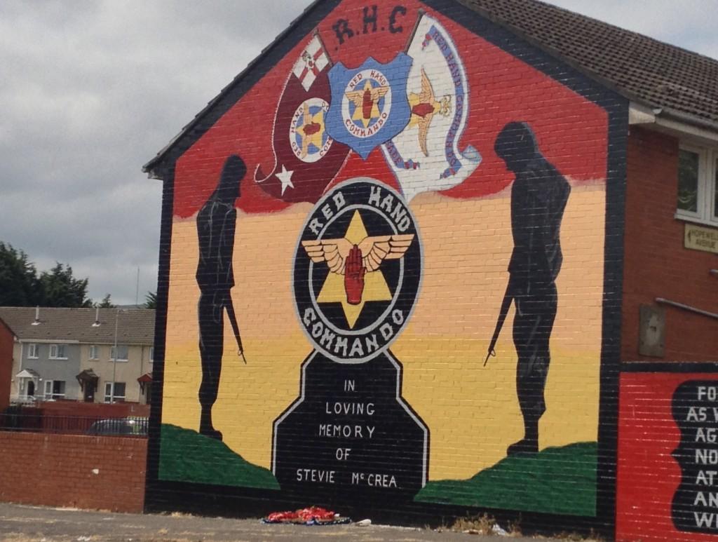 Belfast 7