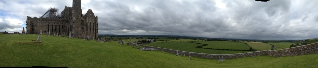 Cashel Panorama