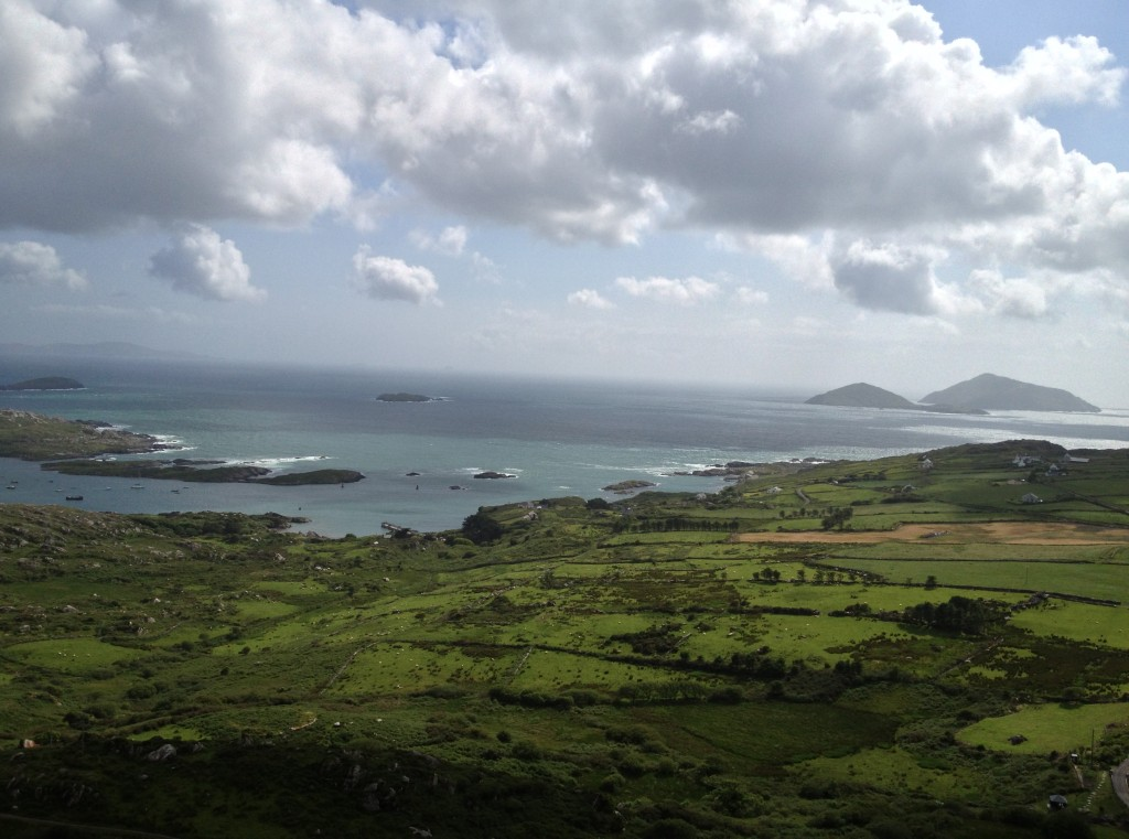 Kerry Islands