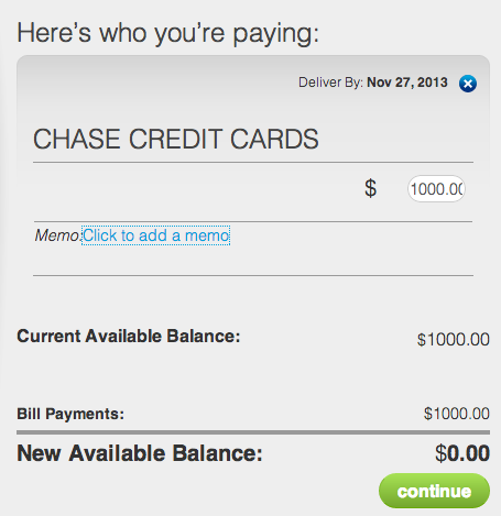 chase BB pay