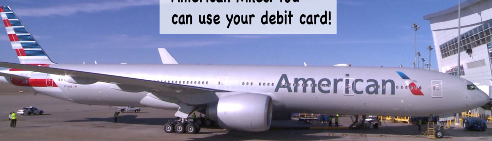 AAdvantage shopping gives you another easy 3000 AAdvantage Miles