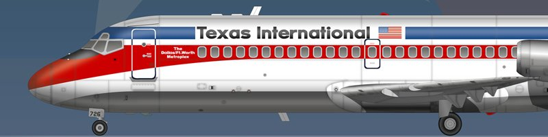 Texas International