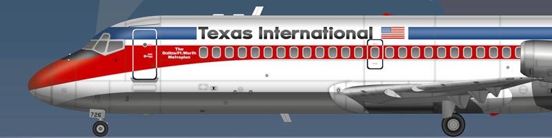 Texas International
