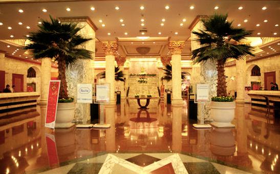 Crowneplazazhengzhou