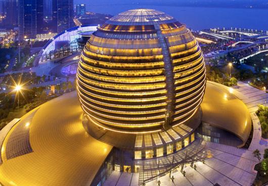 Hotels Like The Intercontinental Hangzhou