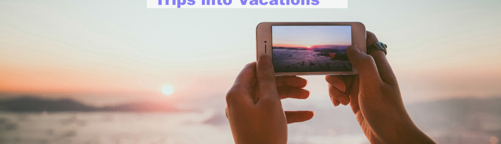11 Must Have Travel Apps