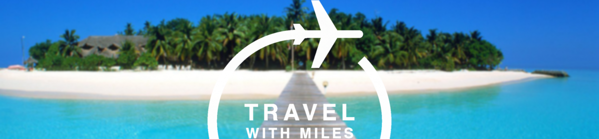 Travel With Miles