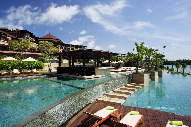 Radisson Blu Phuket 2
