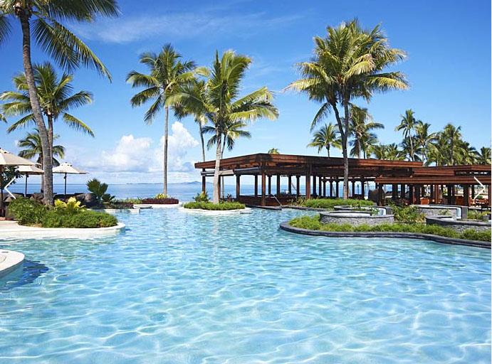Sheraton Fiji