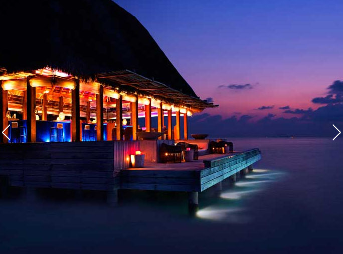 W Maldives 2
