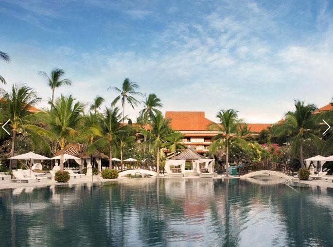 Westin Bali 2