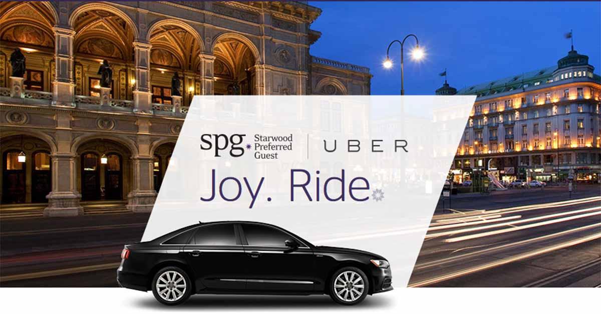 Uber SPG