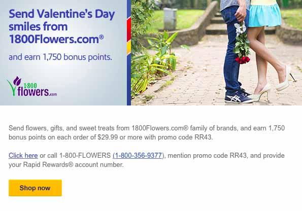 Valentines RR1750