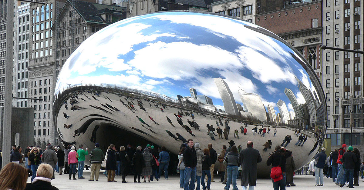 Chicago Bean Link